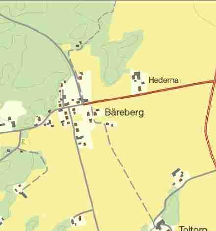 bäreberg