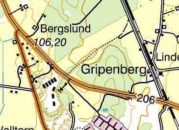 Grustag hallsberg